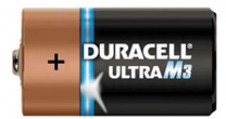 DURACELL Ultra M3 Battery Size AA Pack 4