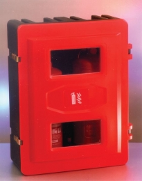 2/3 Extinguishers Quality Fire Extinguisher Cabinets