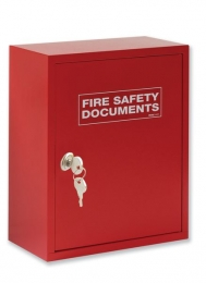 Metal Cabinet Document Holder With Lock And Key