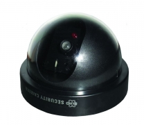 Intelligent Motion Detection Decoy Dome Camera