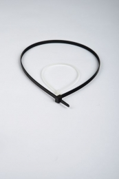 Strong Loop Tensile Strength Nylon Cable Tie