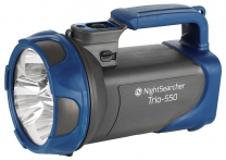 Trio 550 LED Hand Lamp Features Four Light Modes