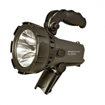SL180 Rechargeable Torch 400 Metre Beam