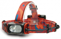 Head Torch Nightsearcher Powerful 250 Lumens Beam Torch