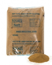 25Kg Sand For Sand Bags And Fire Buckets