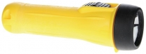 Wolf Robust Design Yellow And Black Safety Torches
