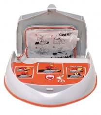 Defibrillator Semi-Automatic With Service Package