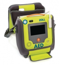 ZOLL AED 3 Carry Case With shoulder Strap And Carry Handle