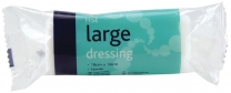 Medical Emergency Large Wound Dressings