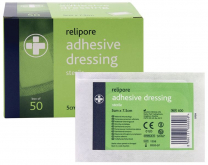 Adhesive Dressings Highly Absorbent Sterile Pads