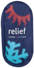 Standard Reusable Hot & Cold Pack