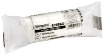 Steropax Premium First Aid Oval Eye Pad Dressing