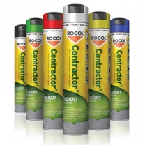 ROCOL Contractor Fusion Spot Marking Paints