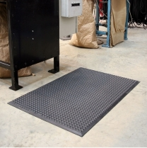 Bubble Patterned Elite Anti Fatigue Matting