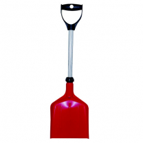 Space Saving Shovel