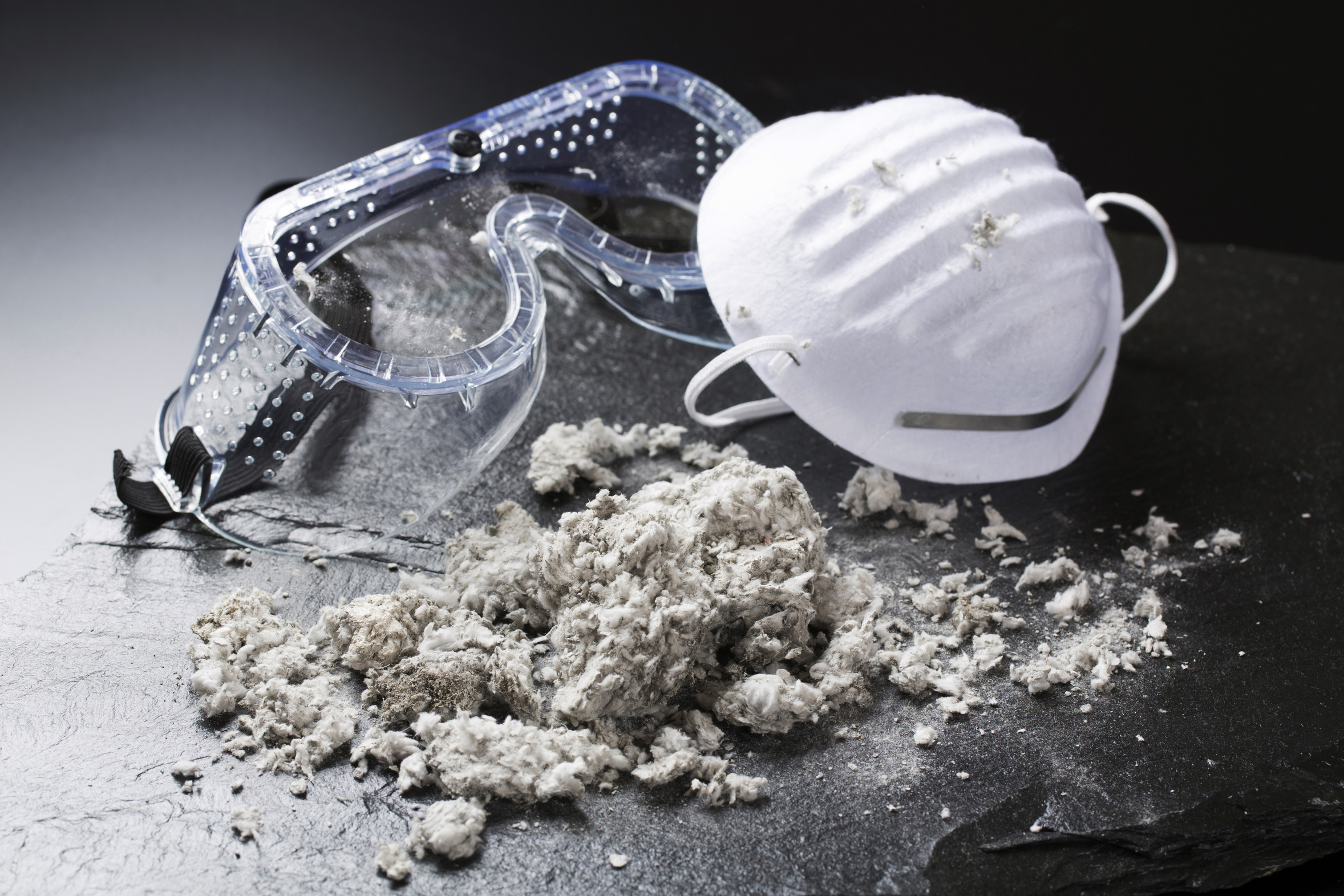 Advice On non-licensed Work With Asbestos